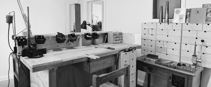 Studio-Melt-Workbench 2